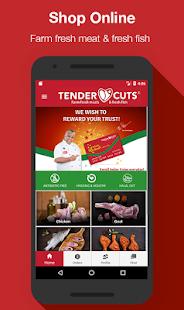 TenderCuts - náhled