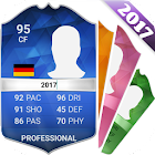 Team Cards Viewer for FiFa 17 icon