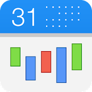 Tiny Calendar - Calendar App  Icon