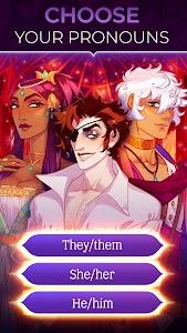 The Arcana: A Mystic Romance - Interactive Story 1.79 (Mod Money)