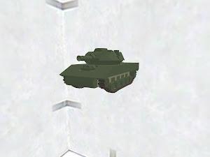 M551 Sheridan (Rocket)