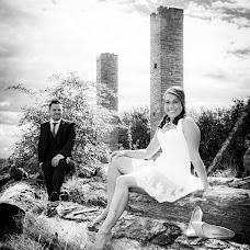 Wedding photographer Yves SENECAL (senecal). Photo of 02.12.2015