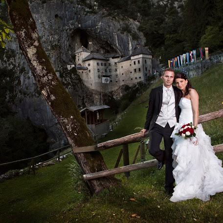 Fotógrafo de bodas Tomaž Bradeško (bradesko). Foto del 12.07.2014