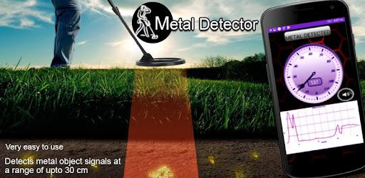 Приложения в Google Play – <b>Metal Detector</b>