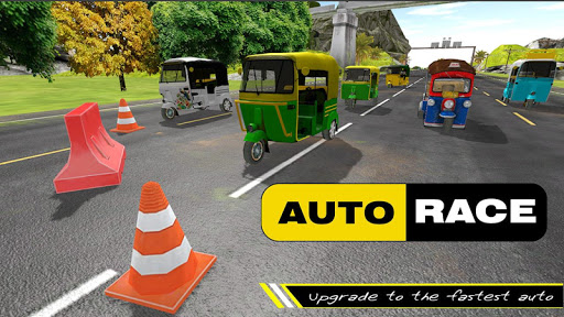 Indian Auto Race 1.3 screenshots 7