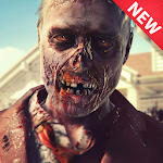 Dead Target Zombie Shooter : Zombie Shooting Game icon