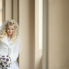 Wedding photographer Mikhail Kyrc (Kyrts). Photo of 25.01.2013
