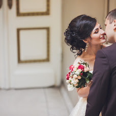 Wedding photographer Viktor Konopkin (Konopkinfamily). Photo of 23.12.2016