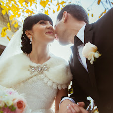 Wedding photographer Ivan Bogachev (Bogachev). Photo of 17.12.2013