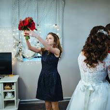 Wedding photographer Aleksandr Rayskiy (Sanderrays). Photo of 14.03.2017
