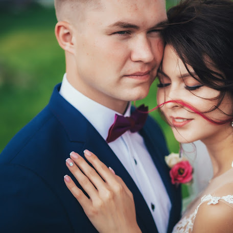 Wedding photographer Vitaliy Gayfulin (Hawk13). Photo of 24.08.2017