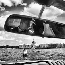 Wedding photographer Ekaterina Voytik (Veophoto). Photo of 18.09.2017