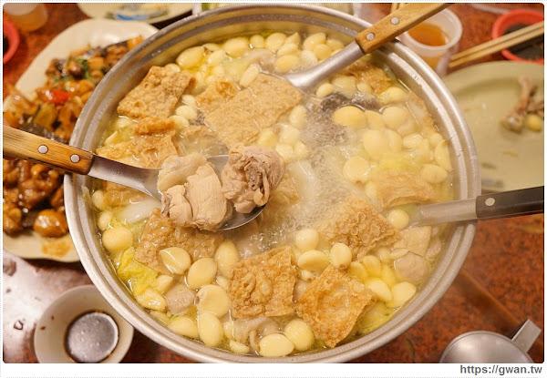 馨味薑母鴨| 在地20年薑母鴨,賣最好的居然是胡椒白菜雞!!
