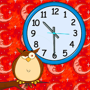 Learn To Tell Time For Kids for PC and MAC