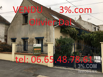 maison à Faumont (59)