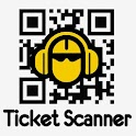 Ticket Scanner (moreonthedoor) icon