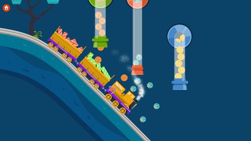 Code Triche Train Driver - Train simulator & driving games APK MOD screenshots 1