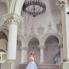 Wedding photographer Mikhail Krilyuk (krulatuiMaikl). Photo of 30.11.2016