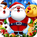 Merry Christmas Live Wallpapers icon