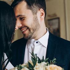 Wedding photographer Irina Kraynova (kraynova13). Photo of 17.04.2018