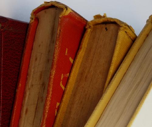 libros de Novelas históricas