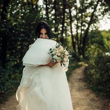 Wedding photographer Masha Rybina (masharybina). Photo of 26.12.2018