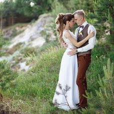 Wedding photographer Maksim Egerev (egerev). Photo of 16.06.2018