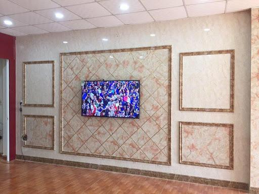 Showroom ở Phú Quốc