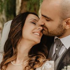 Wedding photographer Manuele Zangrillo (manuelezangrillo). Photo of 19.11.2018