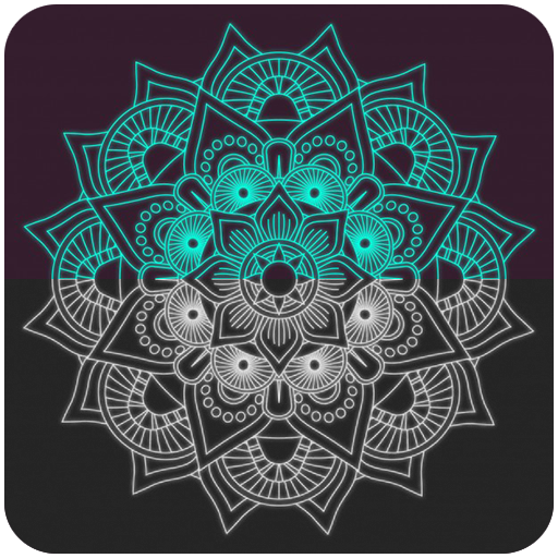 Mandalas Color By Number Pixel Art Google Play De Uygulamalar