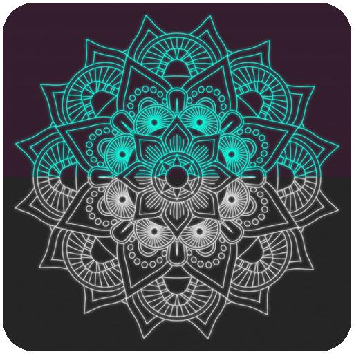 Mandalas Color By Number Pixel Art Applications Sur Google
