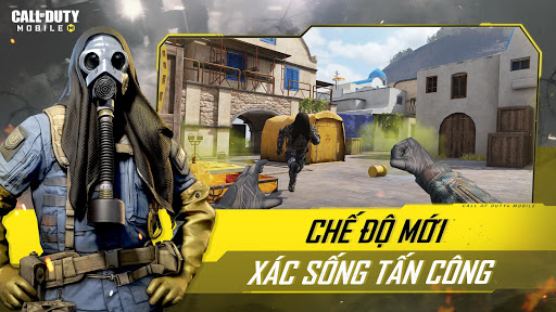 Call of Duty: Mobile VN  screenshots 7