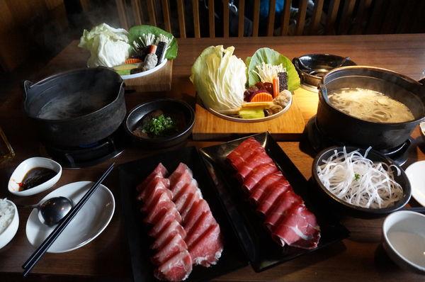 拾七石頭火鍋✨日式氣派裝潢用餐氣氛x平價火鍋