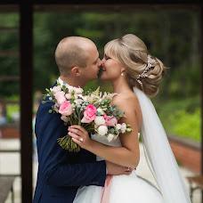 Wedding photographer Tatyana Mironova (TMfotovl). Photo of 09.10.2016