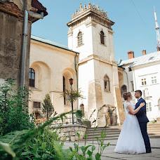 Wedding photographer Dmitro Lisyuk (dimontito). Photo of 23.08.2017