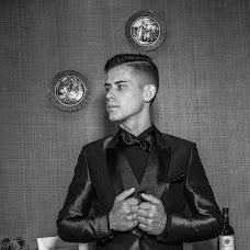 Wedding photographer Huan Mehana (cafecomleite). Photo of 18.12.2017