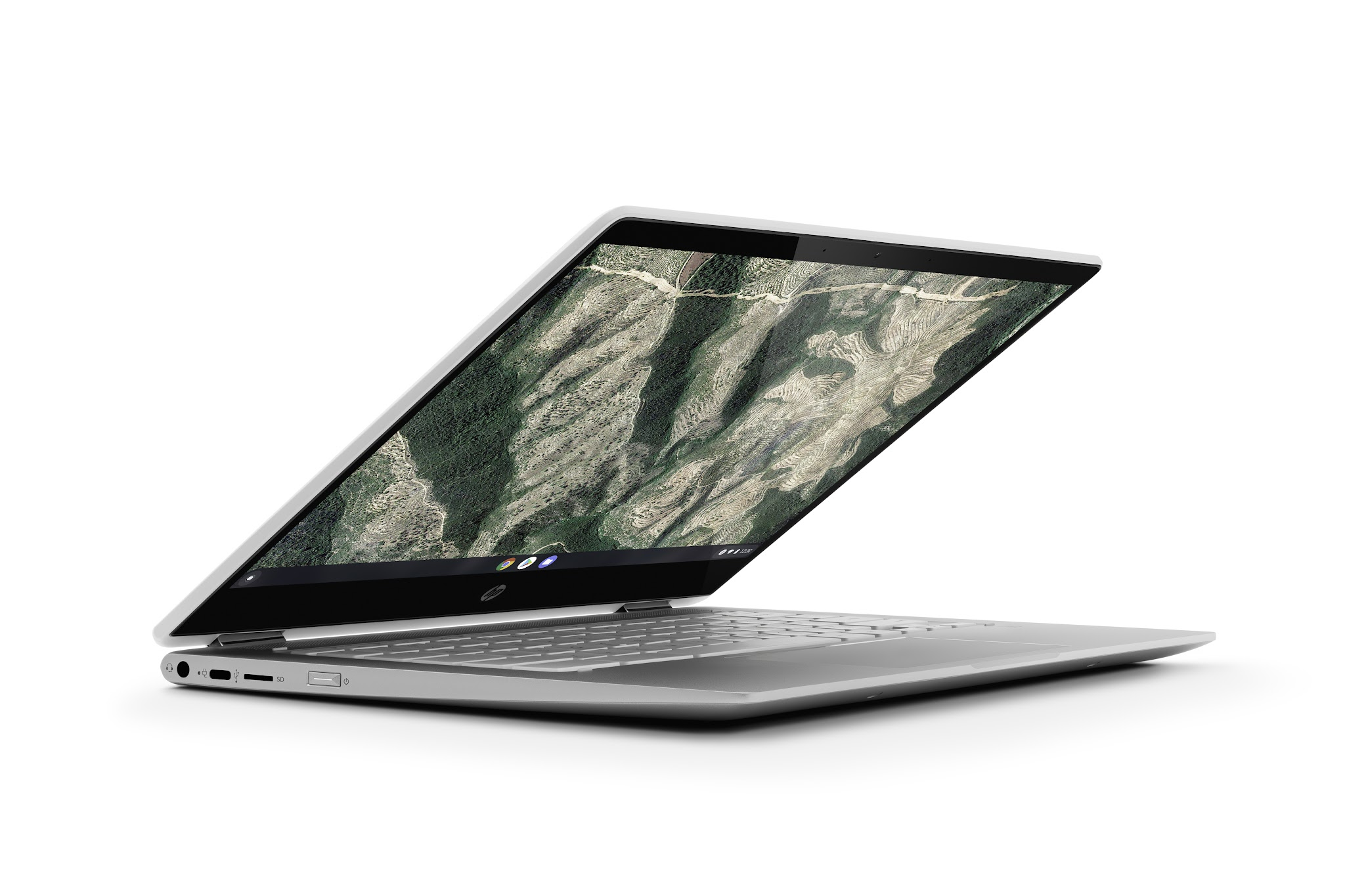 HP Chromebook x360 14b - photo 8