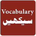English Vocabulary in Urdu icon