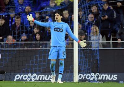 """Ochoa se confie sur son départ raté à Naples : """"Difficile à oublier car j'étais tout près de réaliser un rêve"""""""