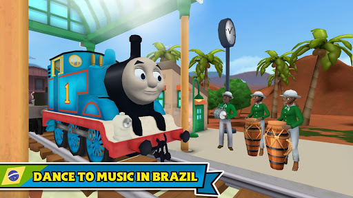 Thomas & Friends: Adventures! 2.0 screenshots 19
