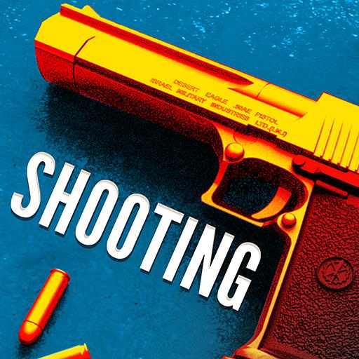 Shooting Terrorist Strike: Free FPS Shooting Game