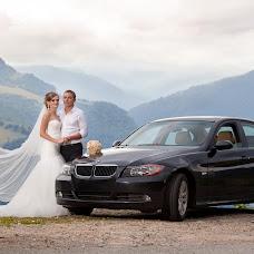 Wedding photographer Aleksey Asanov (Asanov). Photo of 18.08.2015