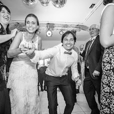 Wedding photographer Pablo Cánepa (cnepa). Photo of 22.03.2017