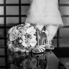 Wedding photographer Matias Cano (matiascano). Photo of 23.06.2017
