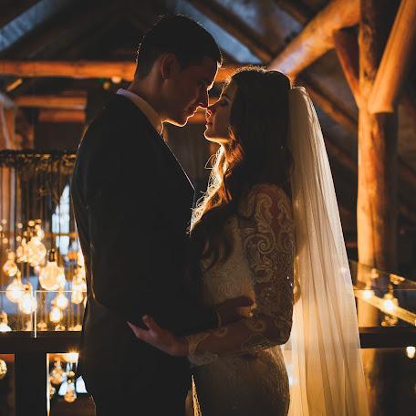 Wedding photographer Yuliya Strelchuk (stre9999). Photo of 13.02.2018