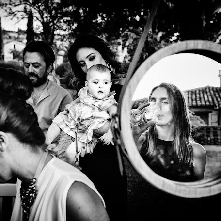 Wedding photographer Nicola Tonolini (tonolini). Photo of 17.10.2017