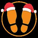 Casi Caigo Navidad icon