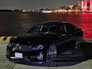 クラウンアスリート GRS200 アニバーサリーエディション24年式のカスタム事例画像 アスリート 【Jun Style】さんの2020年01月05日13:07の投稿