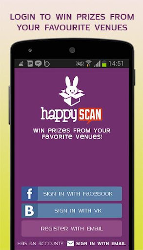 HappyScan