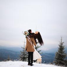 Wedding photographer Dіana Zayceva (zaitseva). Photo of 11.01.2018